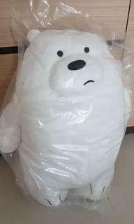 BNIB Plush Bear