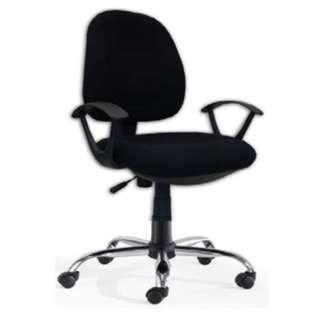 office fabric chair_clerical chair_office furniture