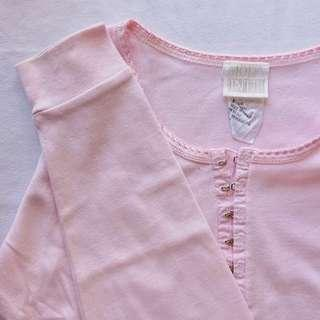 P!NK PULLOVER