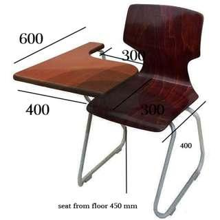 arm chair  direct import from korea