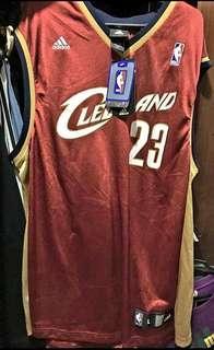 Rare Lebron James and Kobe Byant new jerseys