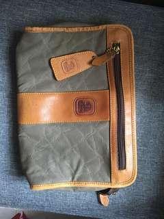 Fitz vintage bag