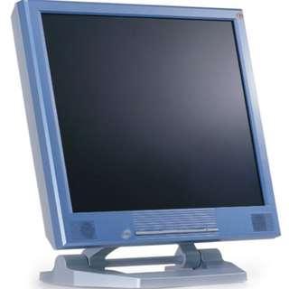 奇美 CHIMEI CMV CT-723A 17 吋 型 液晶 螢幕 送 愛目の鏡 護目鏡 附線材 無亮點 無壞點 二手美品