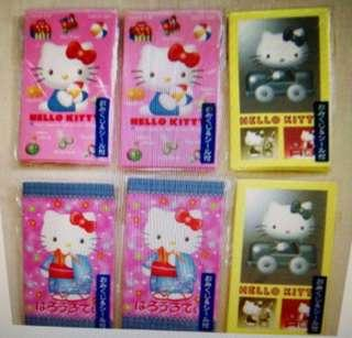 Hello Kitty 絕版利是封 C