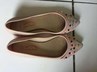 Flat shoes 30k aja!!