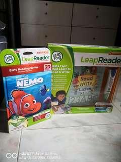 Buy leapreader free interactive book