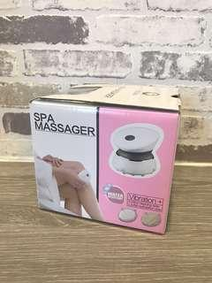 BNIP OGAWA Spa Massager
