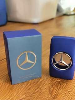 🚚 《低於市價》Mercedes-Benz 紳藍爵士 50ml