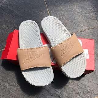 BRAND NEW Nike Benassi Slides