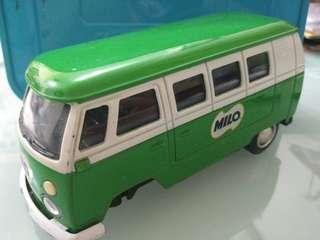 Willie: Milo Van
