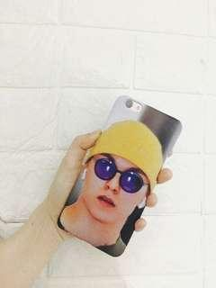 Seventeen Vernon Memes Phonecase (custom made)