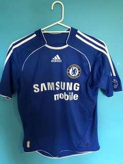 Official Adidas Chelsea FC Boy's Jersey - 06/08 Season