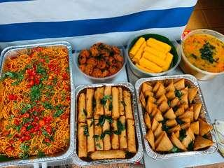 Buffet Catering's