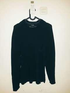 Sweater Sweatshirt Pull & Bear