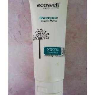 Ecowell Shampoo (200ml) New