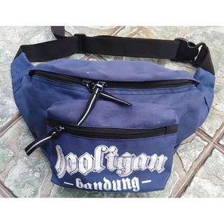 pouch bag BANDUNG HOOLIGANS