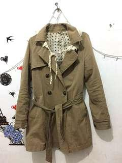 Outer/jaket import