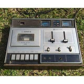 Orion model CSD Cassette deck