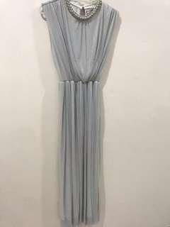 Krystalle Maxi Dress