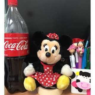 PRELOVED MINNIE MOUSE