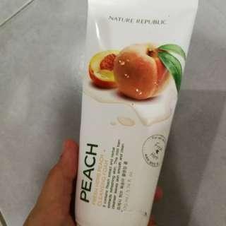 Facial Wash  #XMAS25