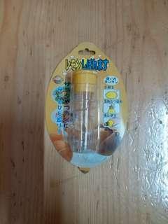 全新未開封檸檬榨汁小工具