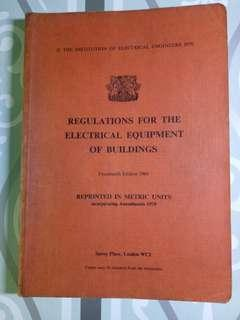 THE INSTRUCTION OF ELECTRICAL ENGINEERS 1970