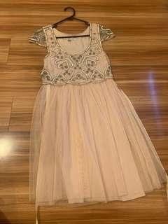 Forever new dress