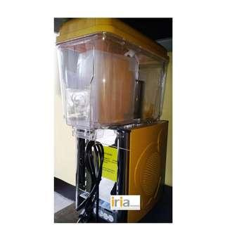 Juice Dispenser 1tub (Brand Corolla)