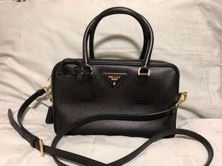 Authentic Prada Sling