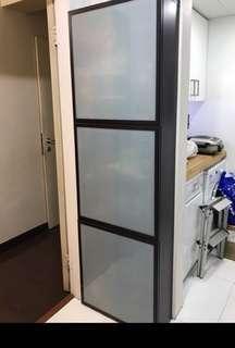 Ikea Pantry narrow shelf cabinet
