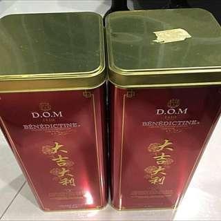 (Price Reduced) BENEDICTINE DOM