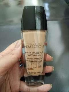 Guerlain Tenue de Perfection Foundation