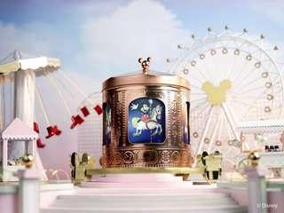 Disney Musical Carousel Mooncake Box - Limited Edition (Box only, mooncakes not included)