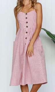 BN summer dress
