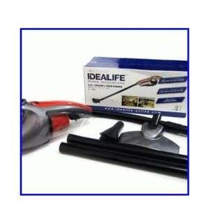 Vacuum Cleaner Idealife IL 130s Bergaransi