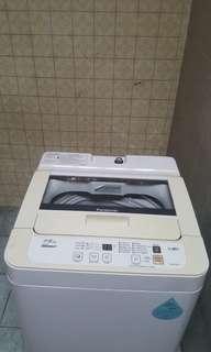 Panasonic Washing Machine for Sale
