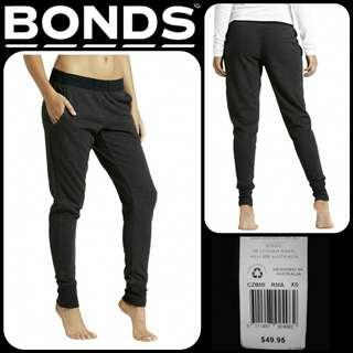 New XS Bonds Skinny Cuffed Trackies RRP$49.95 with Tags