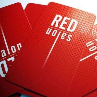 Business Card Name Card Printing