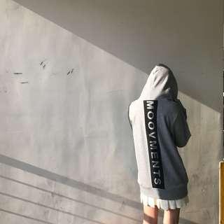 Moovments hoodie