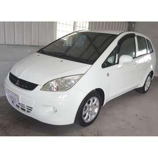 2010 三菱 COLT PLUS 代步省油小車