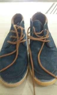 Tomkins shoes