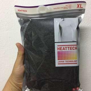 Uniqlo Turtle Neck Heattech