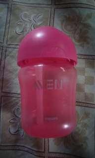 Avent zip bottle