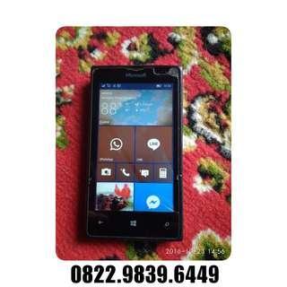 Microsoft Lumia 435 Batangan Murah
