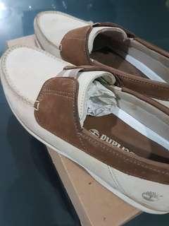 Timbaland Shoes Brown