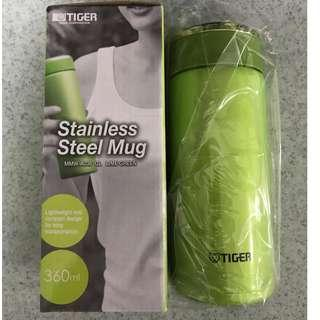 GREAT FOR XMAS EXCHANGE PRESENT Tiger brand hot water bottle for sale $30, retail price $45 never used BRAND NEW