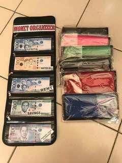 MONEY ORGANIZER