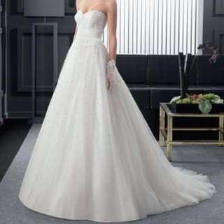 Wedding Dress / Wedding Gown /婚紗