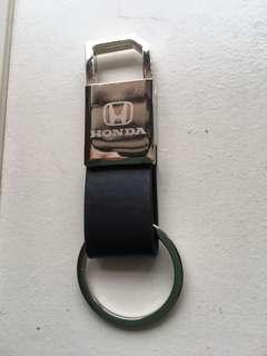 Honda keychain (new & authentic)